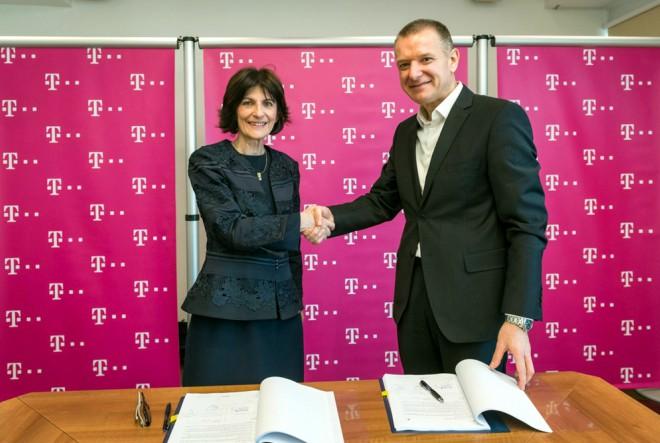 Ericsson Nikola Tesla i Crnogorski Telekom dogovorili suradnju u narednom razdoblju