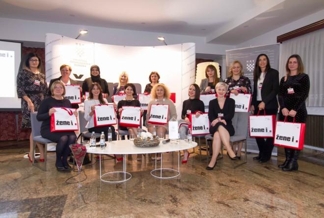 """4. međunarodna konferencija o ženama u poduzetništvu """"Žene i točka"""""""