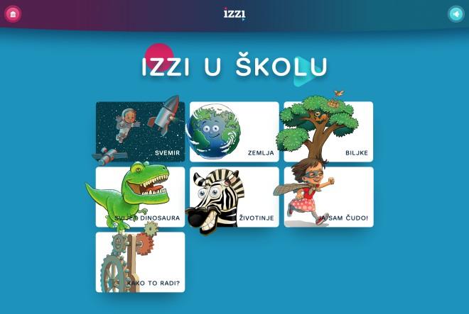 Prva hrvatska digitalna obrazovna platforma kreće u upotrebu