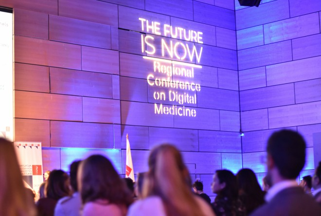 """Uskoro 7. Konferencija digitalne medicine """"Budućnost je sada"""""""