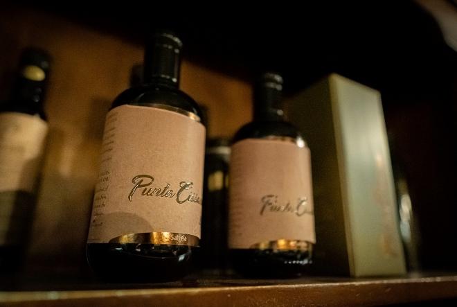 Bruxelles oduševljen novim vrhunskim istarskim maslinovim uljem s Punte Cissane