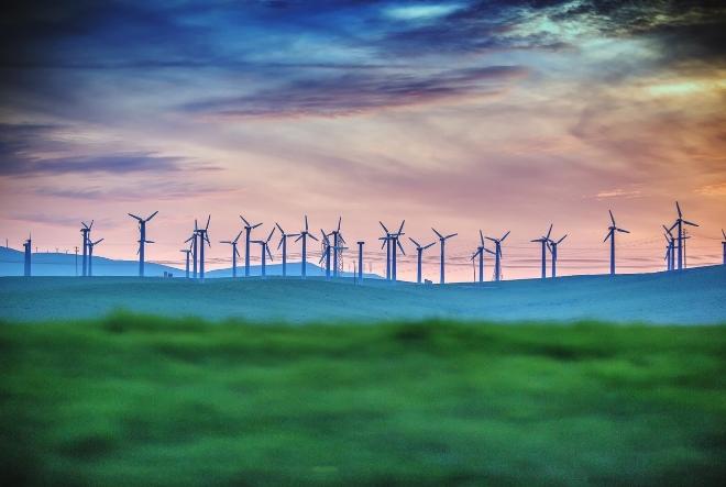 Dan ekološkog duga pomaknut unaprijed za više od tri tjedna