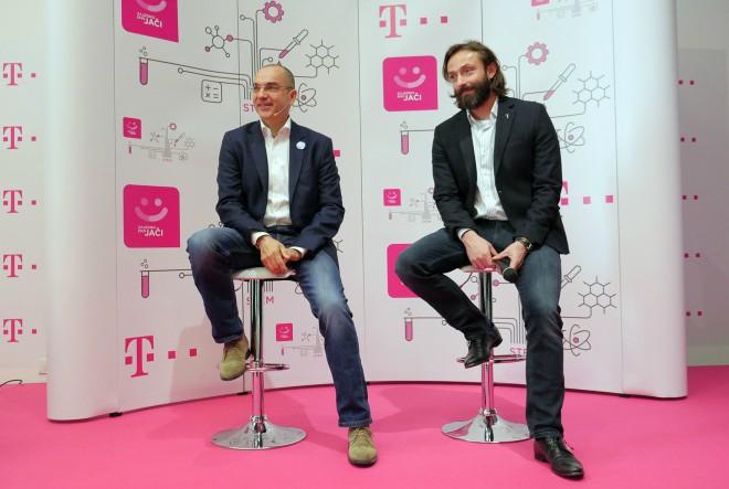 Hrvatski Telekom i Croatian Makers predstavili najveći nacionalni učenički IoT projekt
