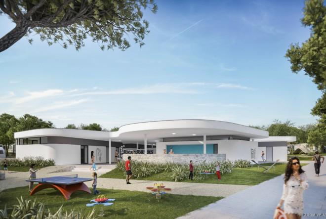 Falkensteiner otvara Premium Kamp Zadar