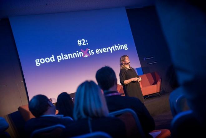 COMELEON, prva hrvatska konferencija o organizacijskog kulturi razotkrila je sve mane današnjeg menadžmenta