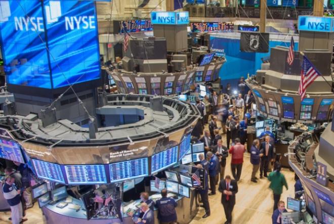 Što se to događa na američkom tržištu dionica?