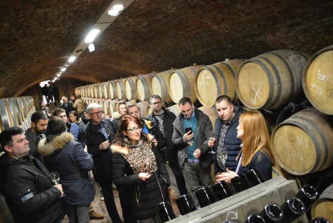 Feričanačko vince okupilo više od tisuću ljubitelja vina