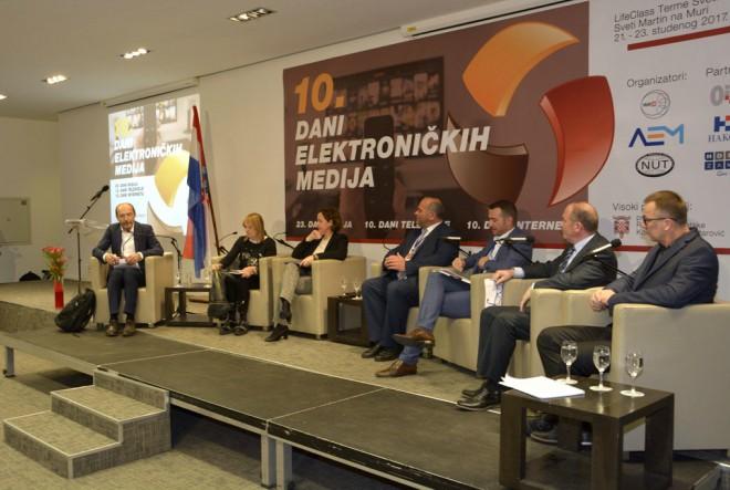 10. Dani elektroničkih medija