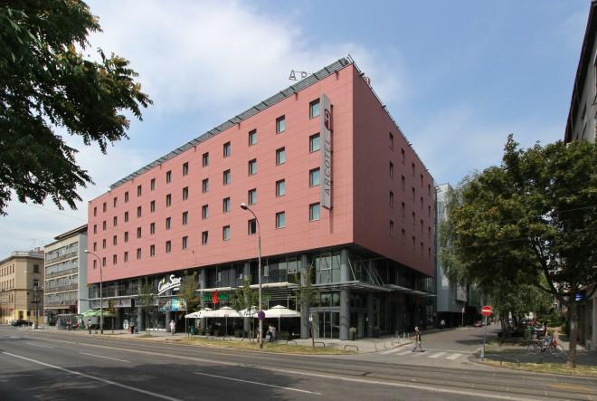 Hotelu ARCOTEL Allegra Zagreb istječe ugovor o najmu