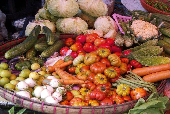 povrće, poljoprivreda