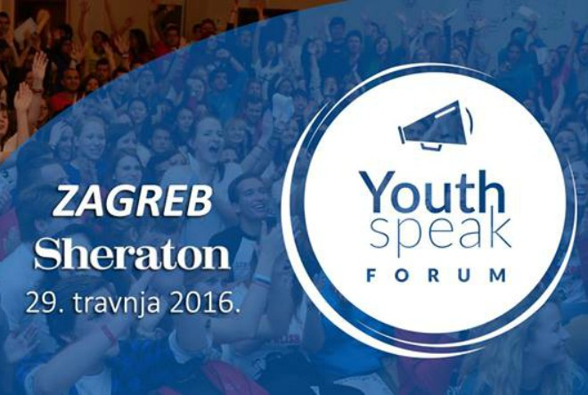 Erste banka sponzor AIESEC-a i Youth Speak Foruma
