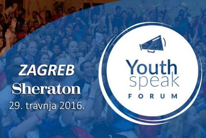 Erste banka sponzor AIESEC-a i Youth Speak Foruma