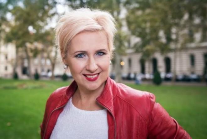 Kristina Zvonar Brkić: Kako dobro postaviti cilj?