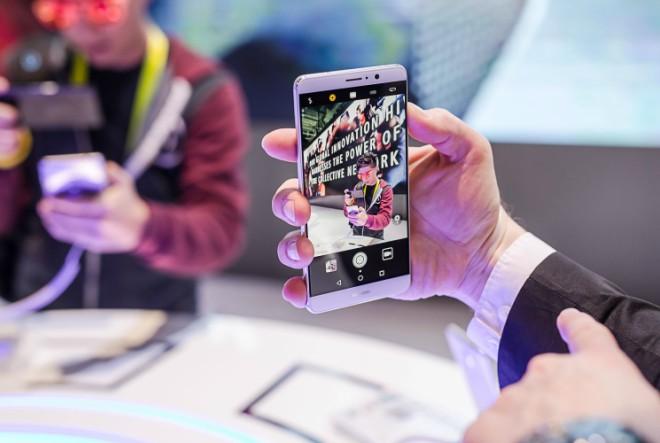 Huawei na Forbesovoj listi najvrjednijih brendova u 2017.