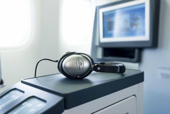 KLM uvodi filmove s audio opisom za slijepe i slabovidne putnike