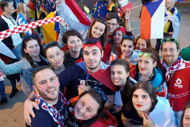 Obala Španjolske domaćin najvećeg okupljanja Erasmus studentske mreže