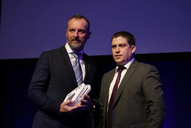 Svečano otvoren REXPO 2019 – Oleg Butković najavio ulaganje 3,5 milijardi eura u željezničku infrastrukturu