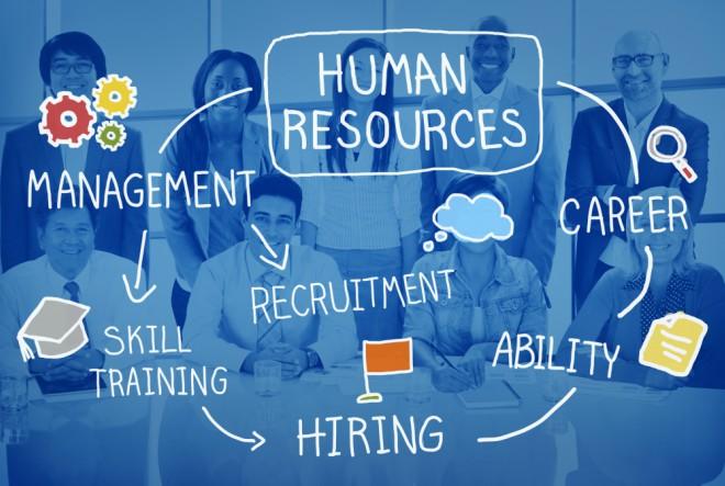 Što su rješenja za digitalizaciju procesa upravljanja ljudskim resursima?