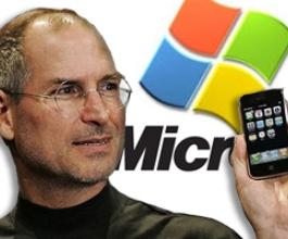 Apple ostvario veće prihode od Microsofta – iPad bacio Windowse u crveno