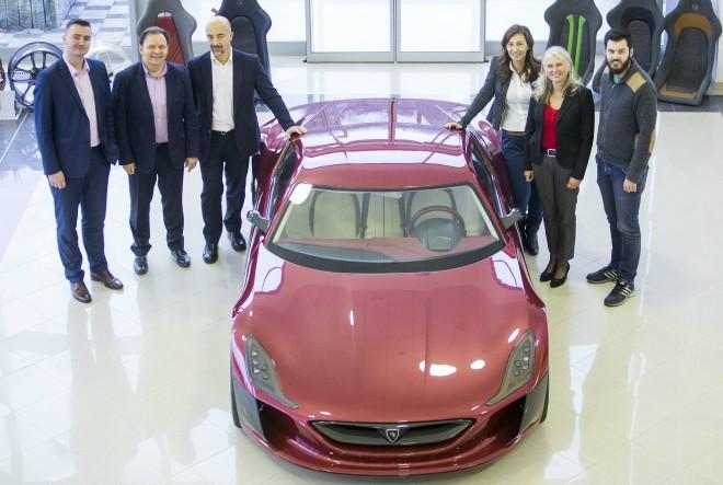 Kako će koncept dijeljene mobilnosti i automatizacija revolucionirati automobilsku industriju do 2030.