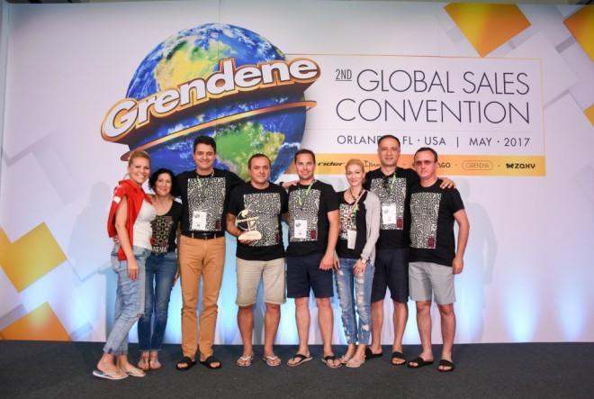 Veliki uspjeh domaće firme Carvel na svjetskom nivou