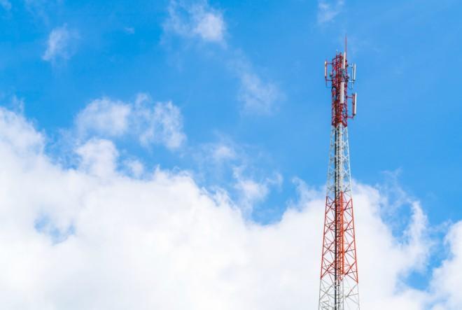 Istina o zračenju 5G baznih stanica