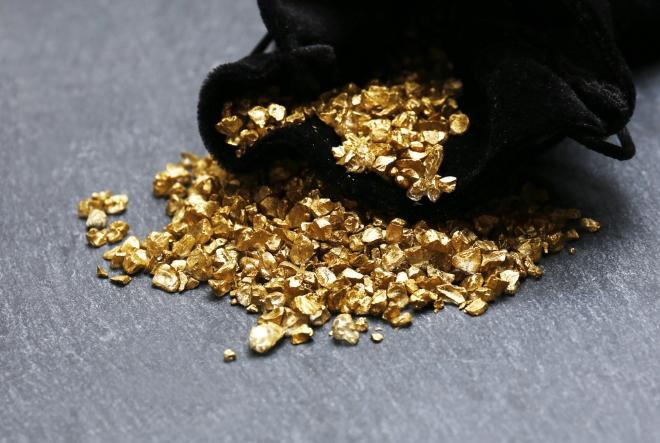 Do kada će trajati nestašica zlata?