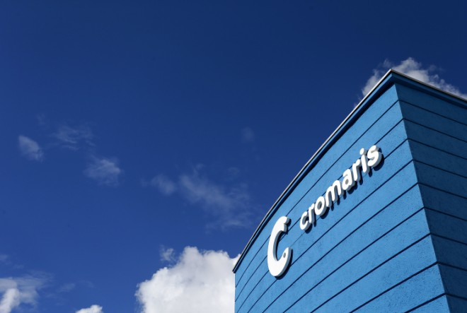 Cromaris: Snažan rast izvoza