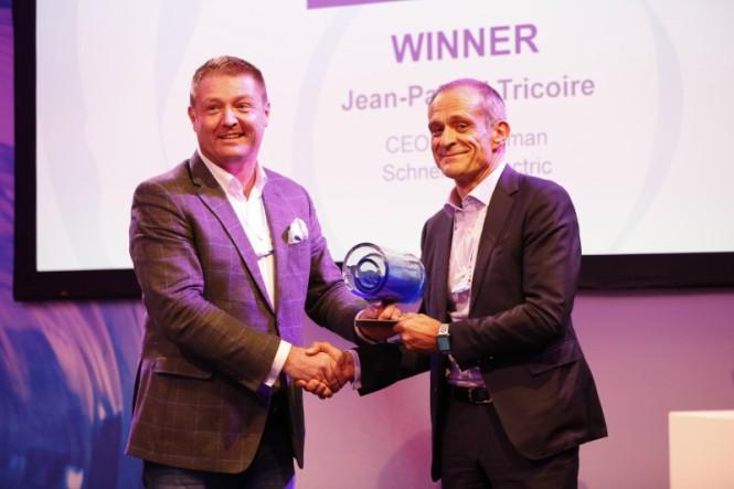 Schneider Electric osvojio svjetsku nagradu za doprinos cirkularnom gospodarstvu