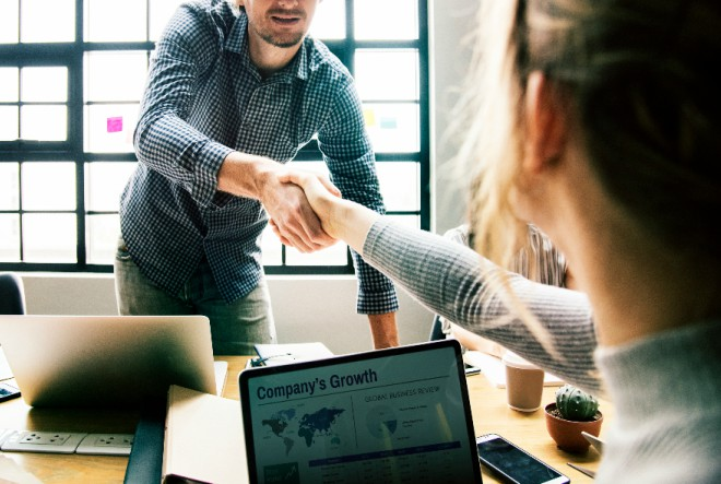 Pet stvari koje nikad ne smijete napraviti na razgovoru za posao