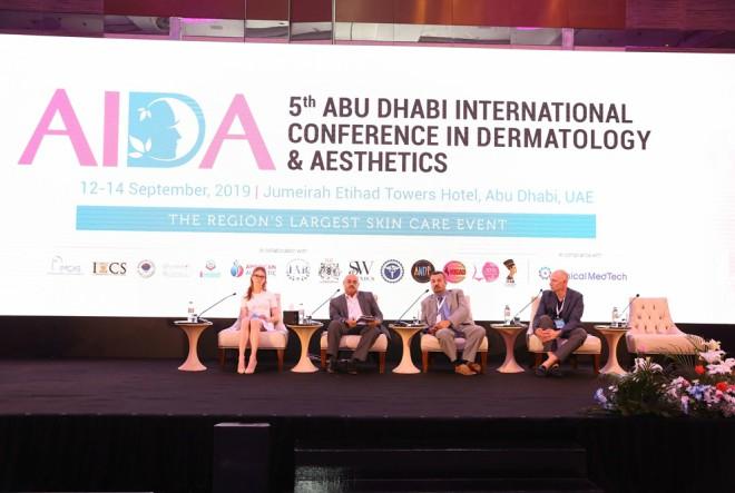 Doktor Dinko Kaliterna dobitnik prestižne nagrade na jednoj od najvećih internacionalnih konferencija za dermatologiju i estetiku