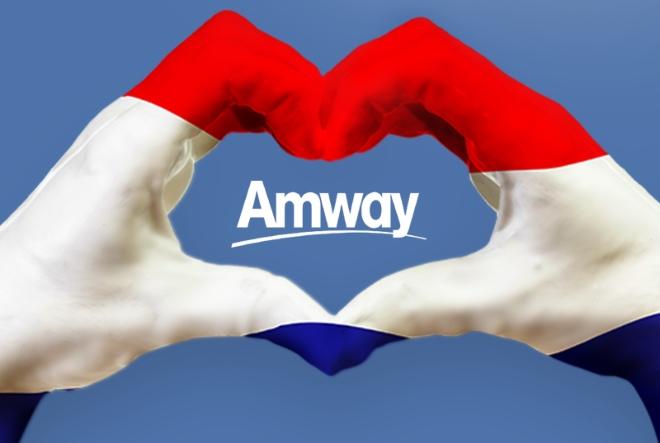 Amway donirao Hrvatski crveni križ