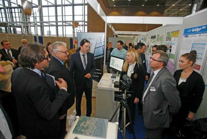16. međunarodna izložba inovacija ARCA i 10. međunarodni sajam inovacija u poljoprivredi, prehrambenoj industriji i poljoprivrednoj mehanizaciji AGRO ARCA