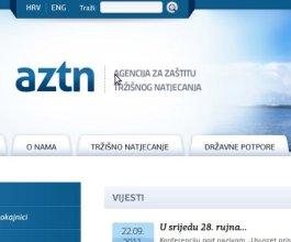 AZTN potpomaže radijske i TV emisije sa 62 milijuna kuna