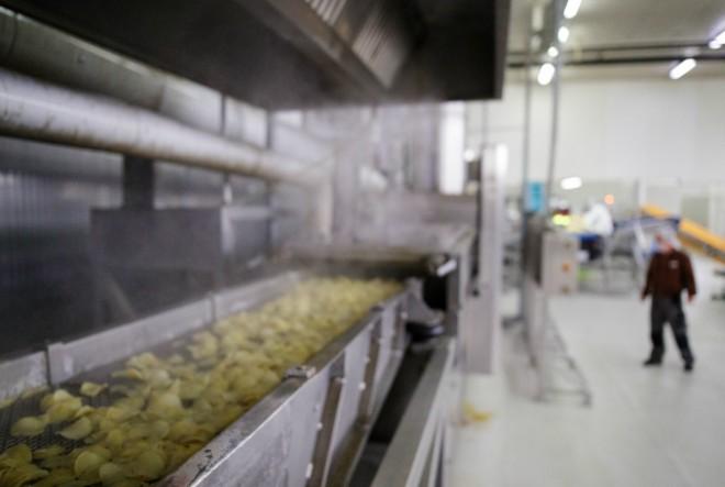 Adria Snack Company uložila više od četiri milijuna eura u najmodernije skladište krumpira u regiji