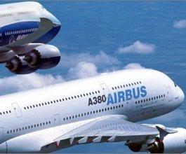 Boeing preuzeo Airbusu titulu najvećeg svjetskog proizvođača zrakoplova