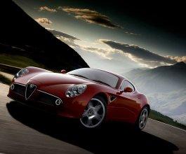 Plan Fiata i Chryslera – Alfa postaje luksuzni brand, talijanski BMW