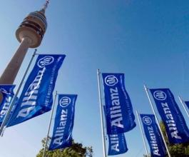 Allianzu porasla dobit za više 50 posto!