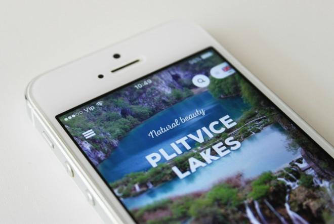 Nacionalni park Plitvička jezera: Počinje druga radionica u sklopu izrade Plana upravljanja
