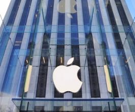 Appleu pala dobit, no povećava dividendu