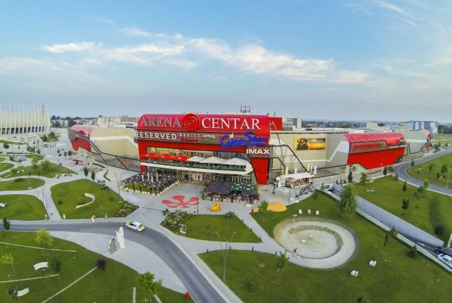 Proširenje Arena Centra donosi nove poslovne prilike