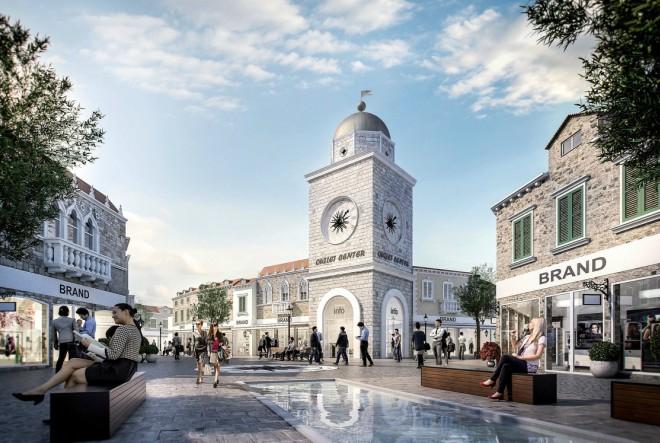 IKEA investira u projekt Designer Outlet Croatia