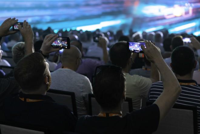 Šibenik spreman ugostiti najveće svjetske konferencije