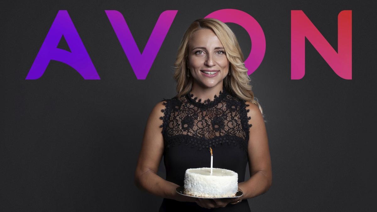 Danijela Šantić: Avon je oduvijek bio kompanija ispred svog vremena