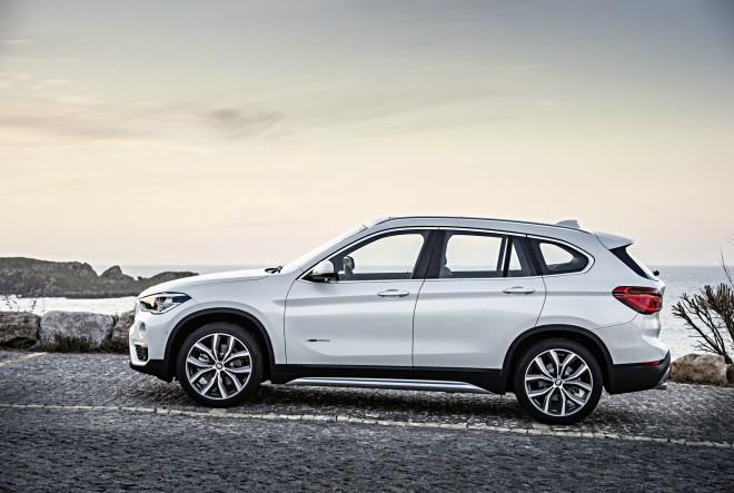 Ususret skijaškoj sezoni sve veći interes za akcijski BMW X1