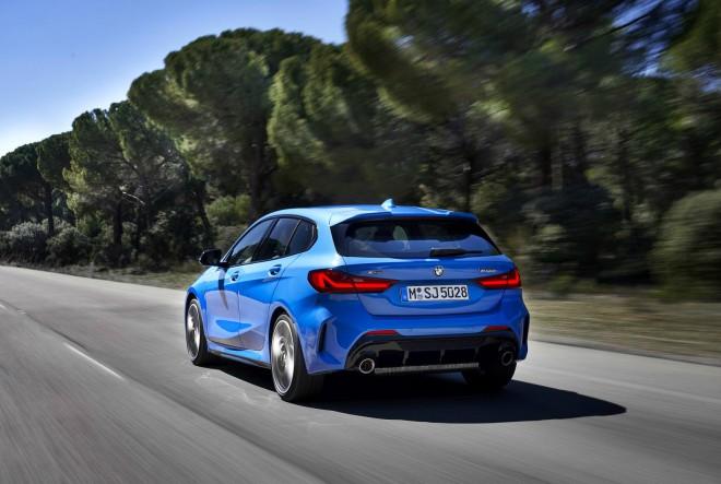 Novi BMW serije 1 stigao u Tomić & Co.