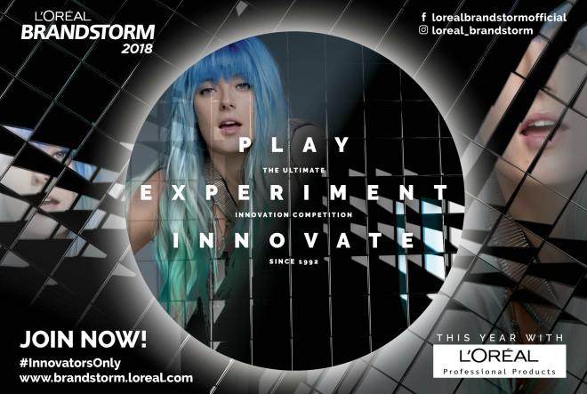 Otvorene prijave za svjetsko studentsko natjecanje  L'Oréal Brandstorm 2018