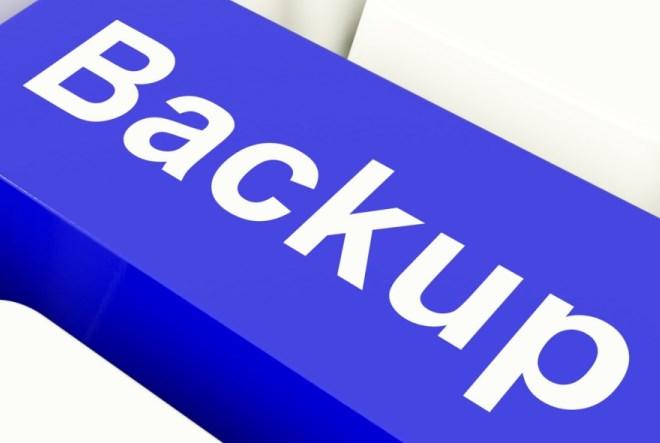 Backup ili rezervne kopije podataka