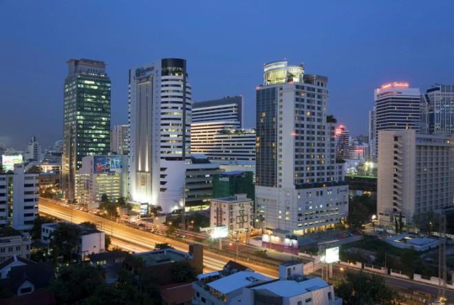 Bangkok je najposjećenija svjetska destinacija