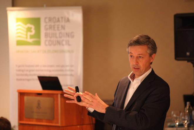 Kako upravljati zelenim zgradama i pritom primjenjivati cirkularnu ekonomiju?